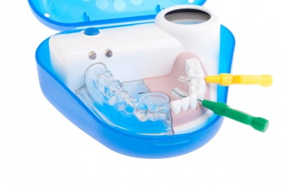 cepillos interdentales higiene dental